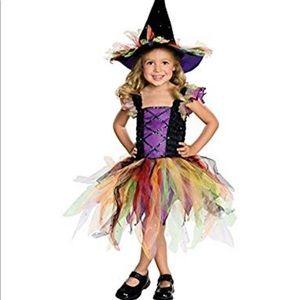 Rubie's Witch Costume